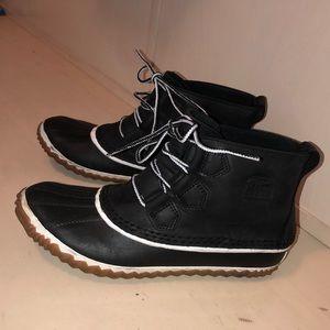 Water proof Sorel Boots
